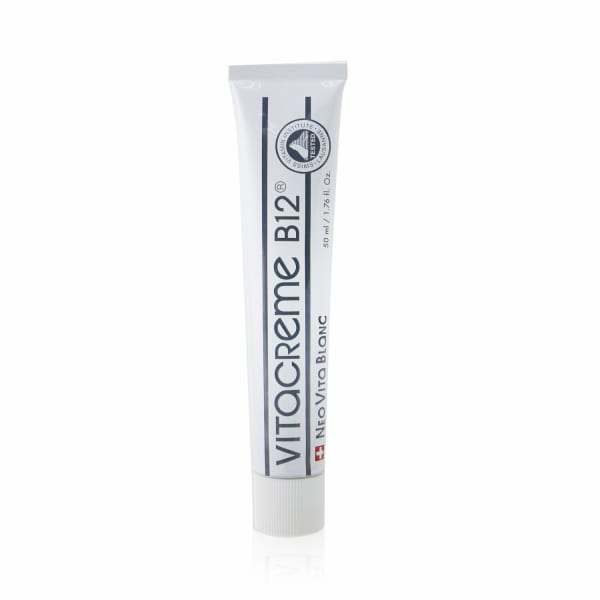 Vitacreme B12 Men's Neo Vita Blanc Balms & Moisturizer