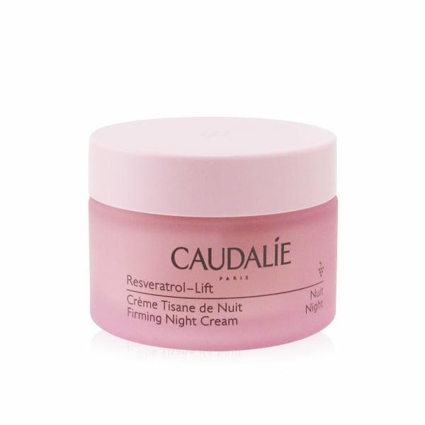 Caudalie Men's Resveratrol-Lift Firming Night Cream Balms & Moisturizer