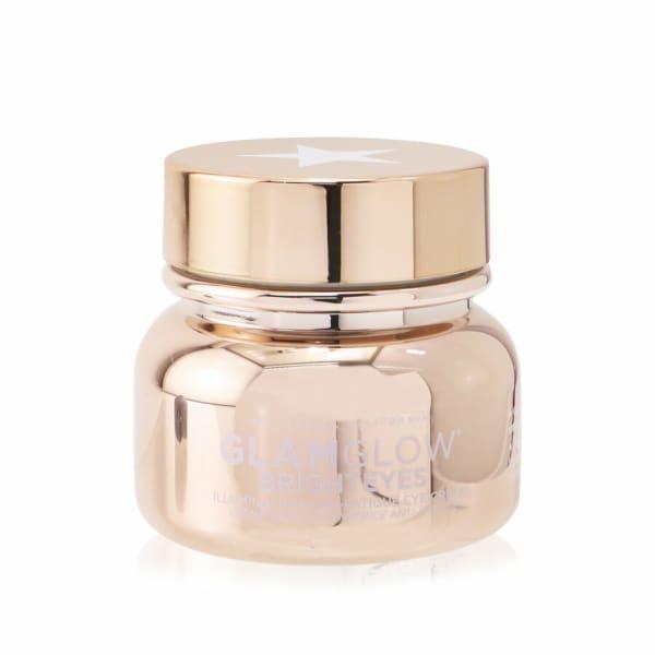 Glamglow Women's Brighteyes Illuminating Anti-Fatigue Eye Cream Gloss