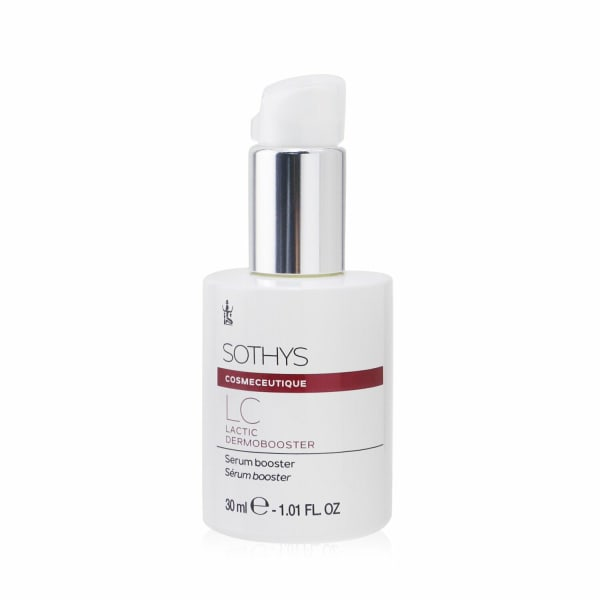 Sothys Women's Serum Booster With Lactic Acid Cosmeceutique Dermobooster