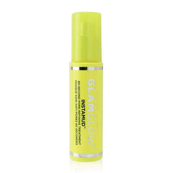 Glamglow Men's Instamud 60-Second Pore-Refining Treatment Face Cleanser