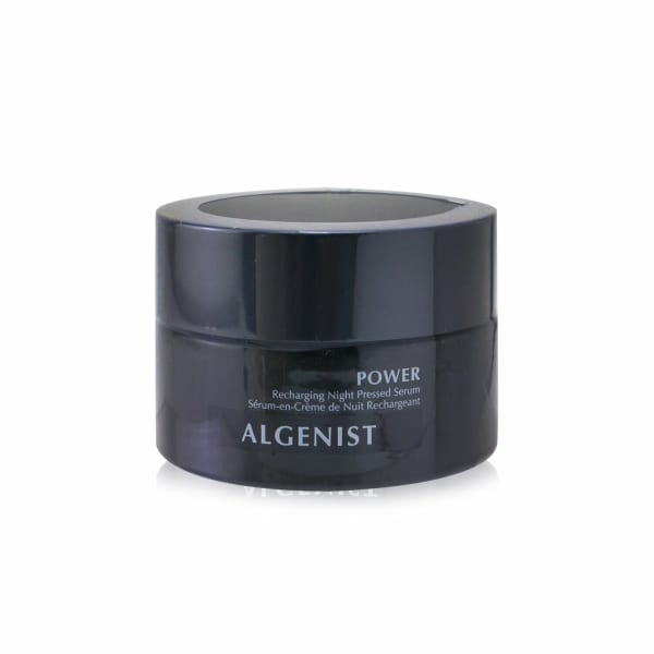 Algenist Women's Power Recharging Night Pressed Serum