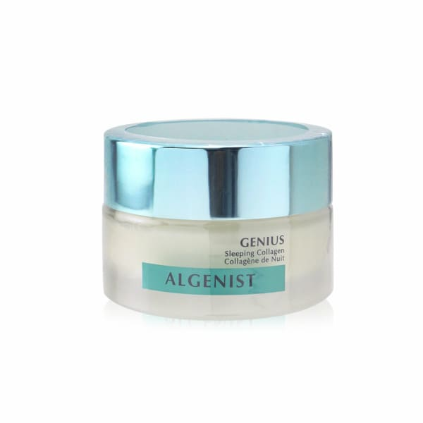 Algenist Men's Genius Sleeping Collagen Balms & Moisturizer