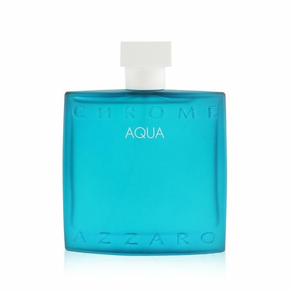 Loris Azzaro Men's Chrome Aqua Eau De Toilette Spray