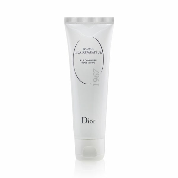 Christian Dior Men's Face & Body Skin Essentials Cica-Recover Balm With Chamomile Balms Moisturizer