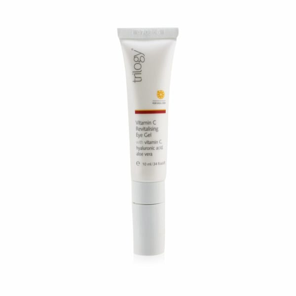 Trilogy Women's Vitamin C Revitalising Eye Gel Gloss