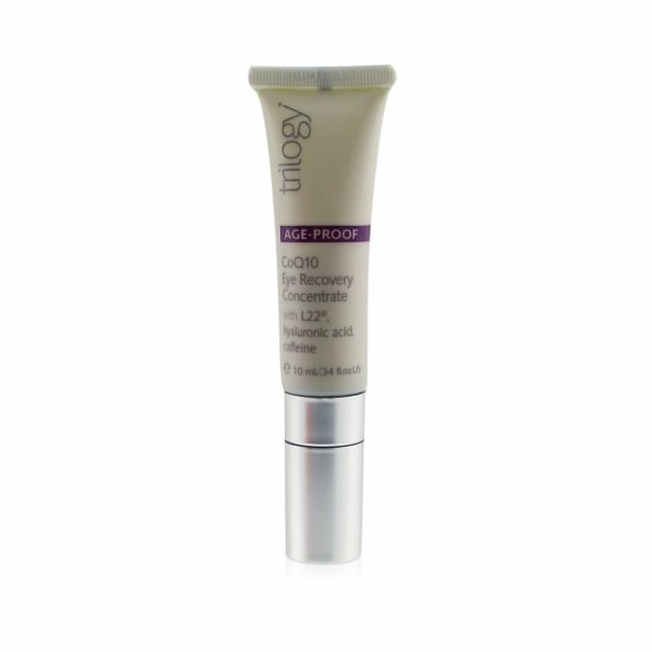 Trilogy Women's Age-Proof Coq10 Eye Recovery Concentrate Gloss