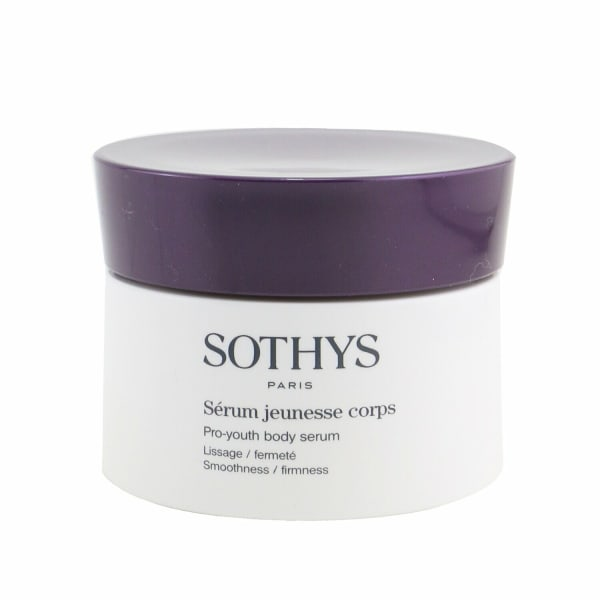 Sothys Women's Smoothness/Firmness Pro-Youth Body Serum Care Set