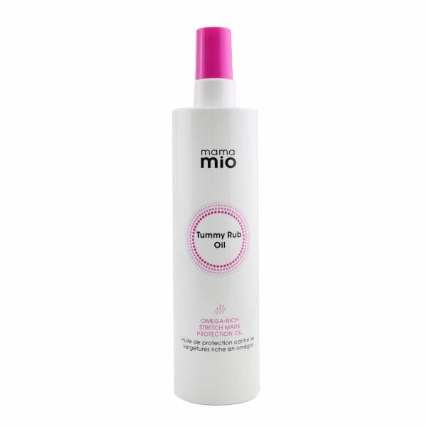 Mama Mio Women's Omega-Rich Stretch Mark Protection Oil The Tummy Rub Body Care Set