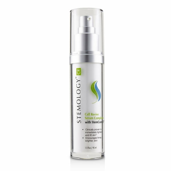 Stemology Women's Cell Revive Serum Complete With Stemcore-3