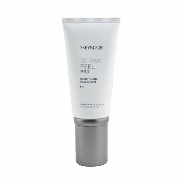 Skeyndor Men's Derma Peel Pro Spf 20 Resurfacing Cream 8% Balms & Moisturizer
