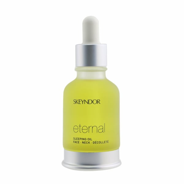 Skeyndor Men's Face, Neck & Decollete (For Dry Matured Skin) Eternal Sleeping Oil Balms Moisturizer