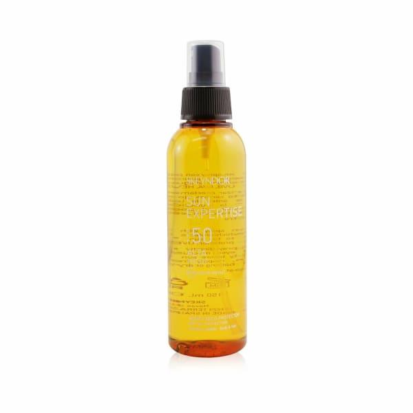 Skeyndor Women's Sun Expertise Dry Oil Protection Spf 50 -Body & Hair Body Sunscreen