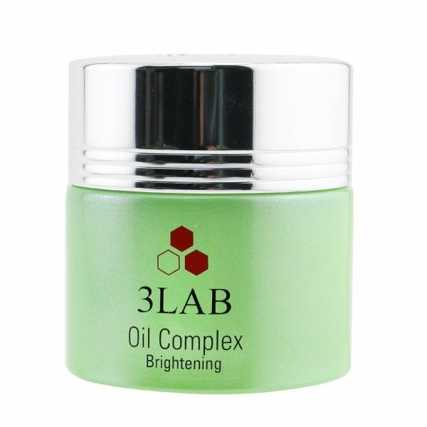 3Lab Men's Oil Complex Brightening Balms & Moisturizer