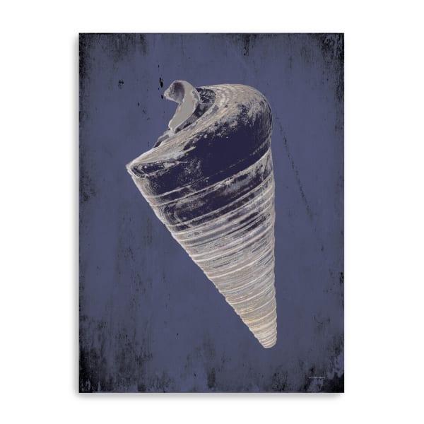 Shell Be Back III Canvas Giclee