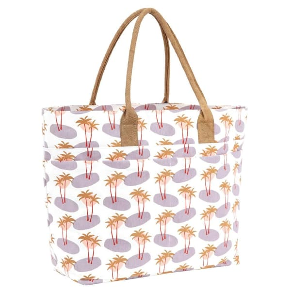 Oasis Beach Tote