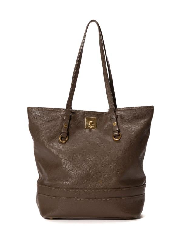 Louis Vuitton Citadine PM Tote Bag