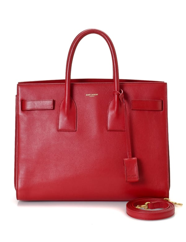 Yves Saint Laurent Sac De Jour Small Handbag