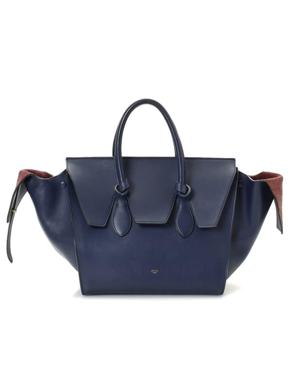 Celine Tie Tote Bag