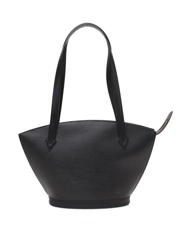 Louis Vuitton Saint-Jacques Long Strap Tote Bag