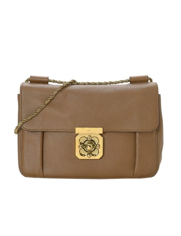 Chloe Elsie Shoulder Bag