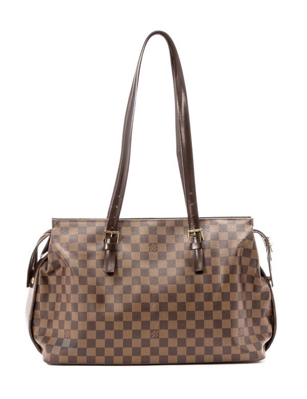 Louis Vuitton Chelsea Tote Bag