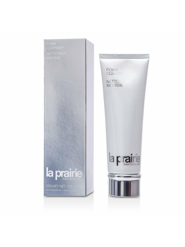 La Prairie Women Foam Face Cleanser