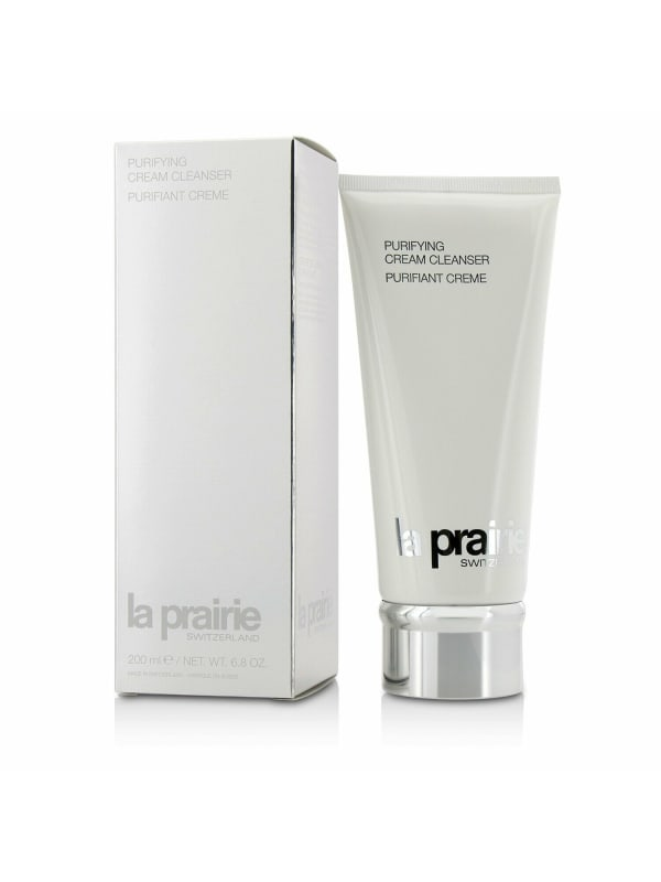 La Prairie Women Purifying Cream Face Cleanser