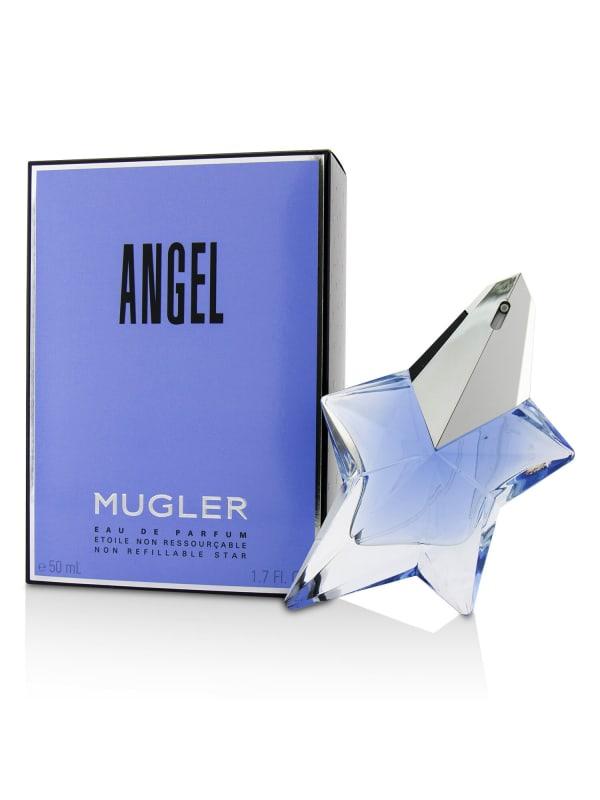 Thierry Mugler (Mugler) Women's Angel Eau De Parfum Natural Spray