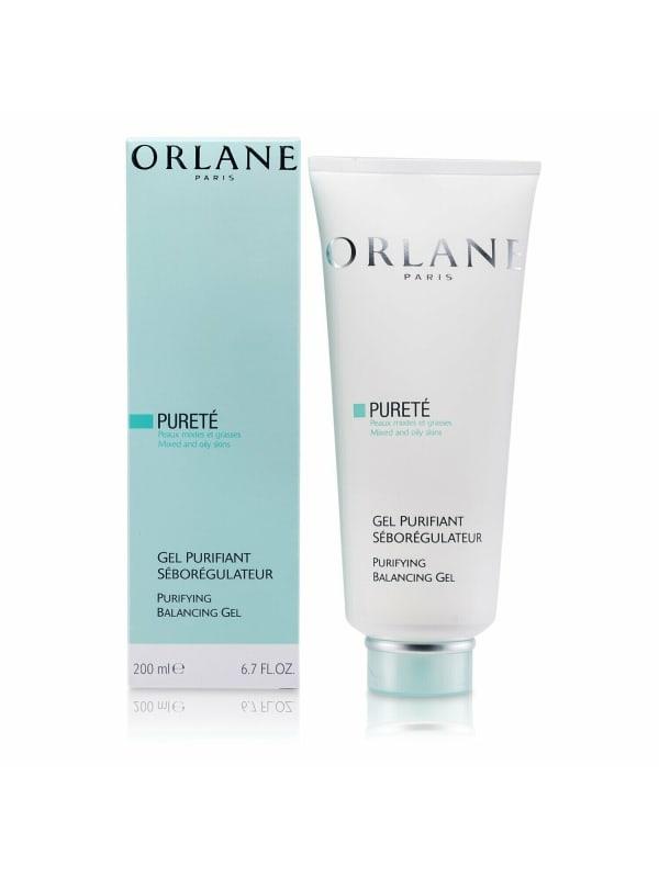 Orlane Women's Purifying Balancing Gel Face Cleanser
