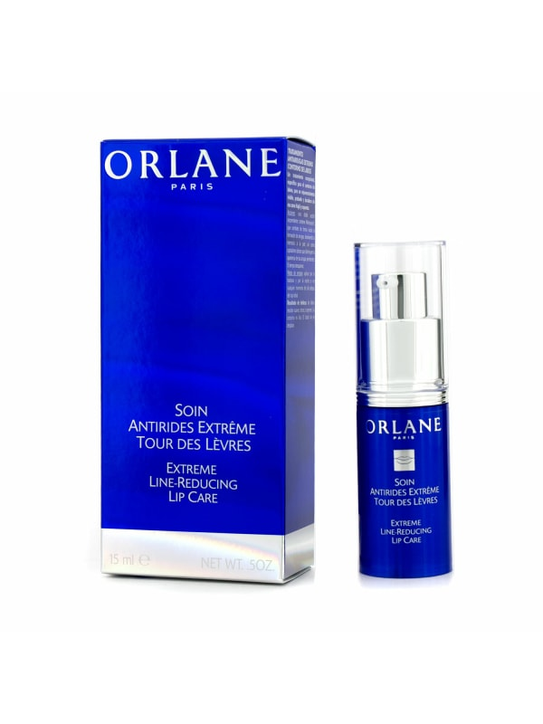 Orlane Women's Extreme Line Reducing Care For Lip Eye Gloss