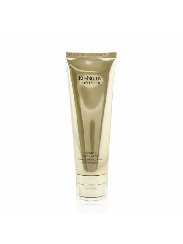 Estee Lauder Women's Re-Nutriv Hydrating Foam Face Cleanser