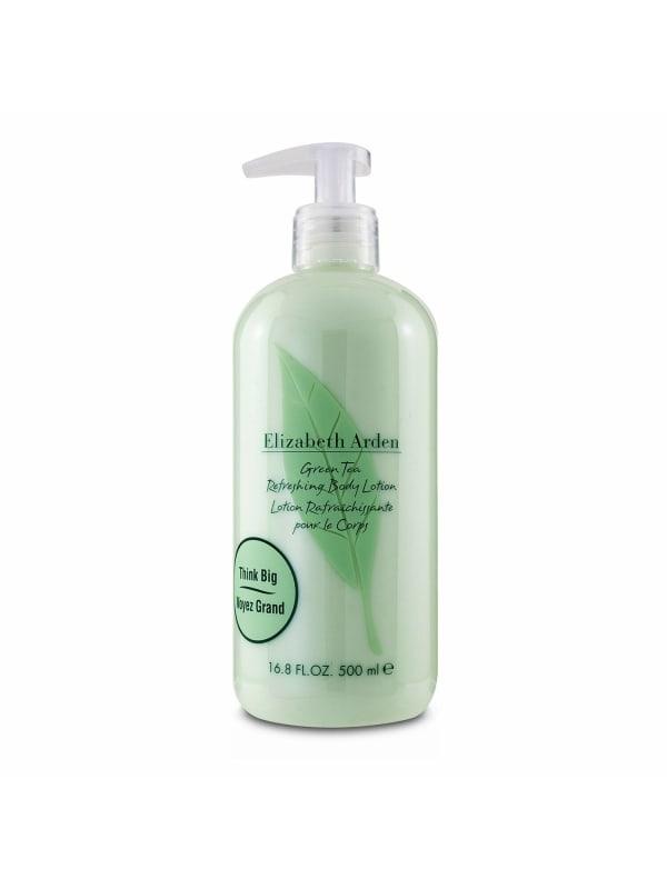 Elizabeth Arden Women's Green Tea Refreshing Body Lotion - N/A - Front