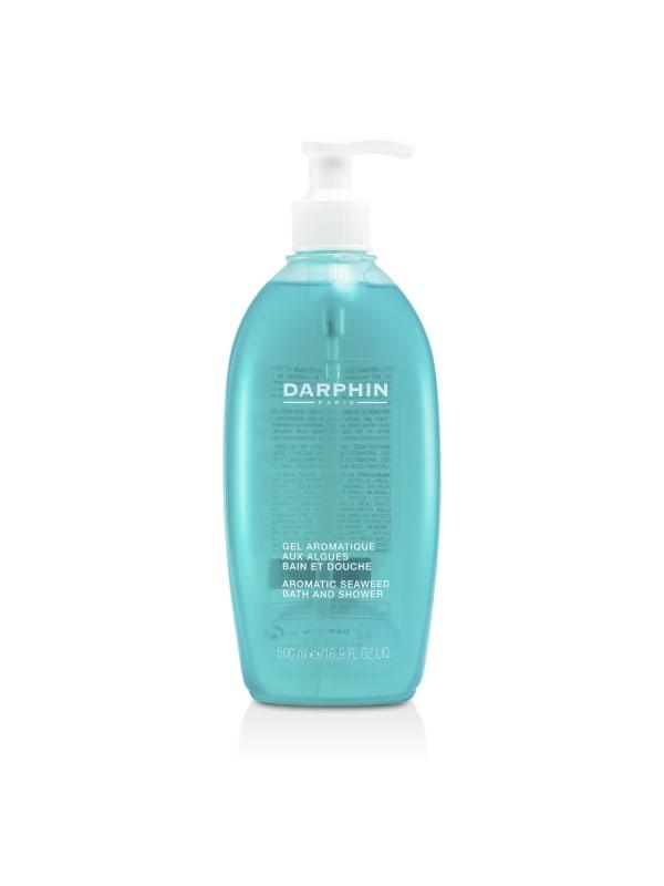 Darphin Women's Aromatic & Seaweed Bath Gel And Shower Aids