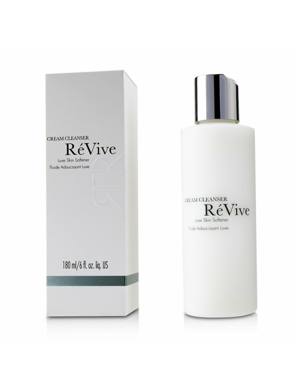 Revive Women's Cleanser Creme Luxe Face
