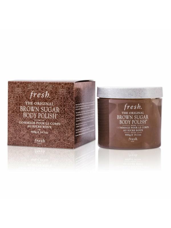 Fresh Women's Brown Sugar Body Polish Care Set