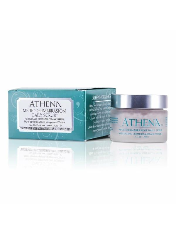 Athena Women Microdermabrasion Daily Scrub Exfoliator