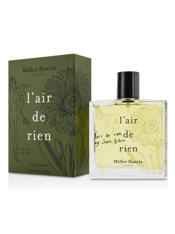 Miller Harris Women's L'air De Rien Eau Parfum Spray