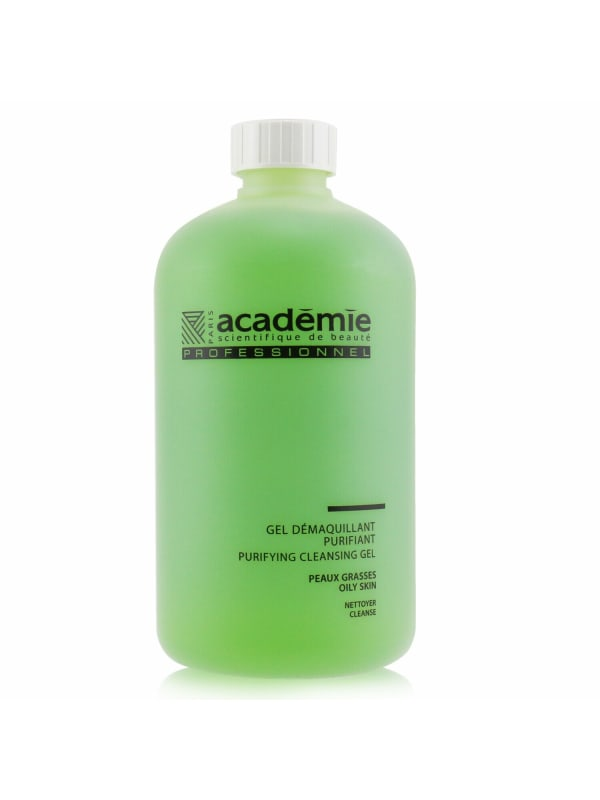 Academie Women's Hypo-Sensible Purifying Cleansing Gel Face Cleanser - N/A - Front