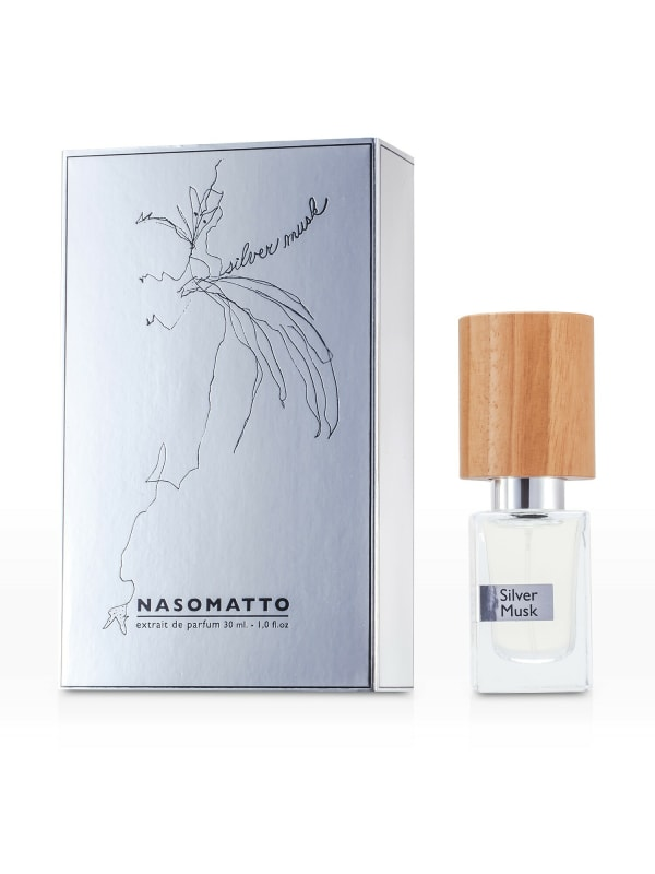 Nasomatto Women's Silver Musk Extrait De Parfum Spray Eau