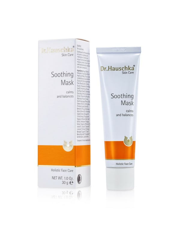 Dr. Hauschka Women's Soothing Mask