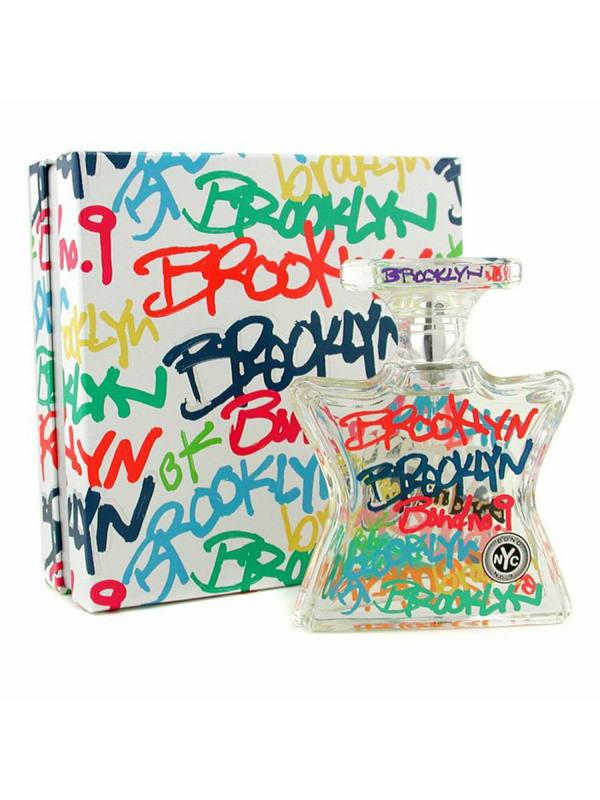 Bond No. 9 Women's Brooklyn Eau De Parfum Spray