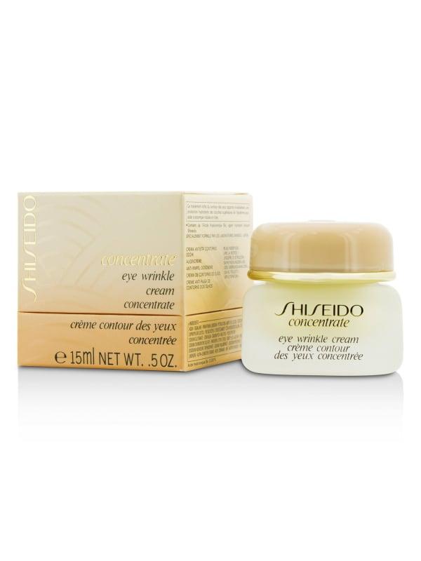 Shiseido Women's Concentrate Eye Wrinkle Cream Gloss
