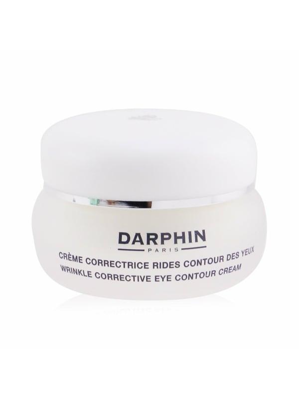 Darphin Women's Wrinkle Corrective Eye Contour Cream Gloss - N/A - Front