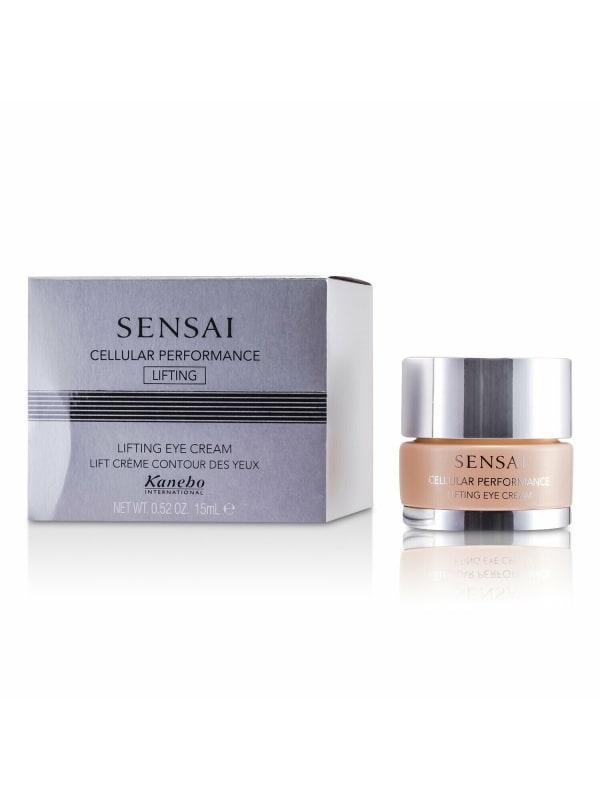 Kanebo Women's Sensai Cellular Performance Lifting Eye Cream Gloss