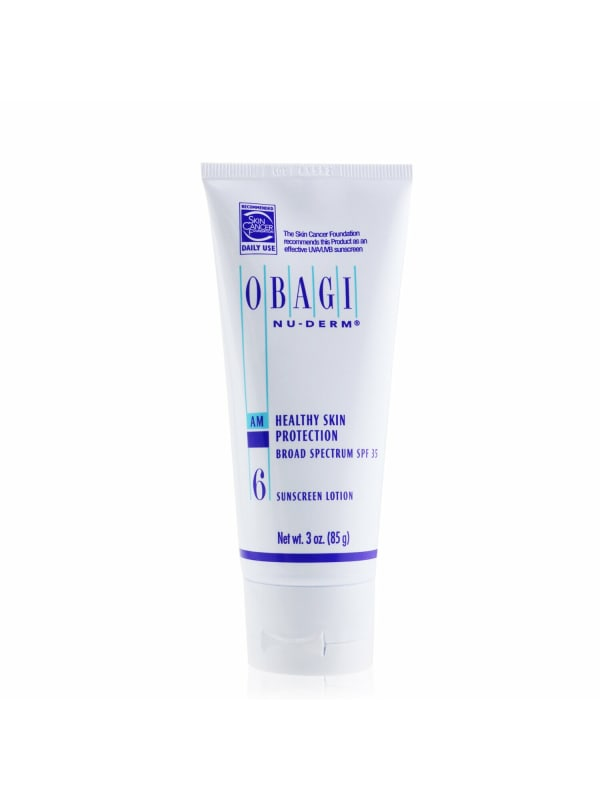 Obagi Women's Nu Derm Healthy Skin Protection Spf 35 Self-Tanners & Bronzer