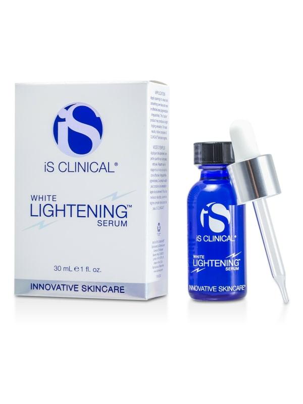 Is Clinical Women's White Lightening Serum
