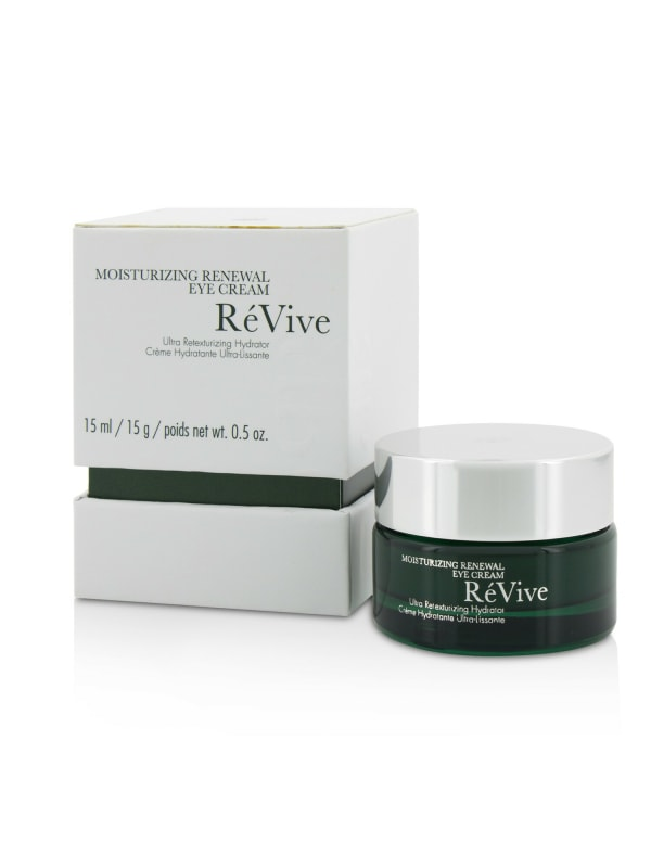 Revive Women's Moisturizing Renewal Eye Cream Gloss