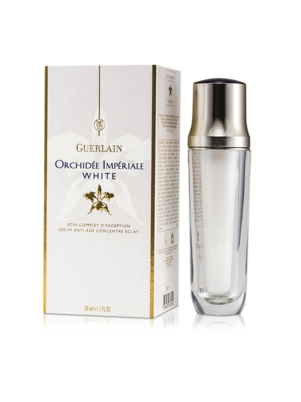 Guerlain Women's Orchidee Imperiale White Age Defying And Brightening Serum