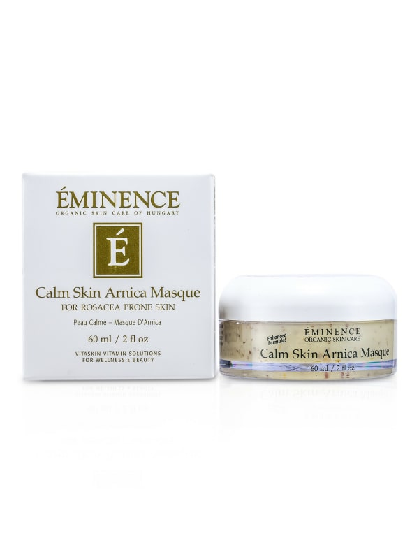 Eminence Women's For Rosacea Skin Calm Arnica Masque Mask